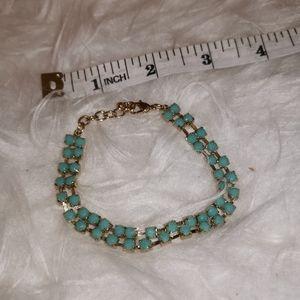 🆓 H&M Turquoise Bracelet